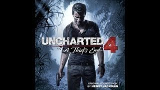 BİR HIRSIZIN SONU   Uncharted 4 : A Thief's End Türkçe Bölüm 9