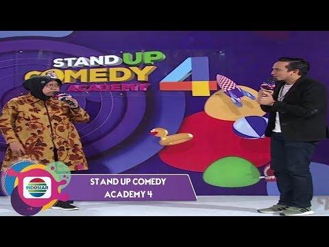 Wah..Wah !! Audisi Suca 4 Surabaya Kedatangan Tamu Paling Istimewa se Surabaya | Audisi Suca 4