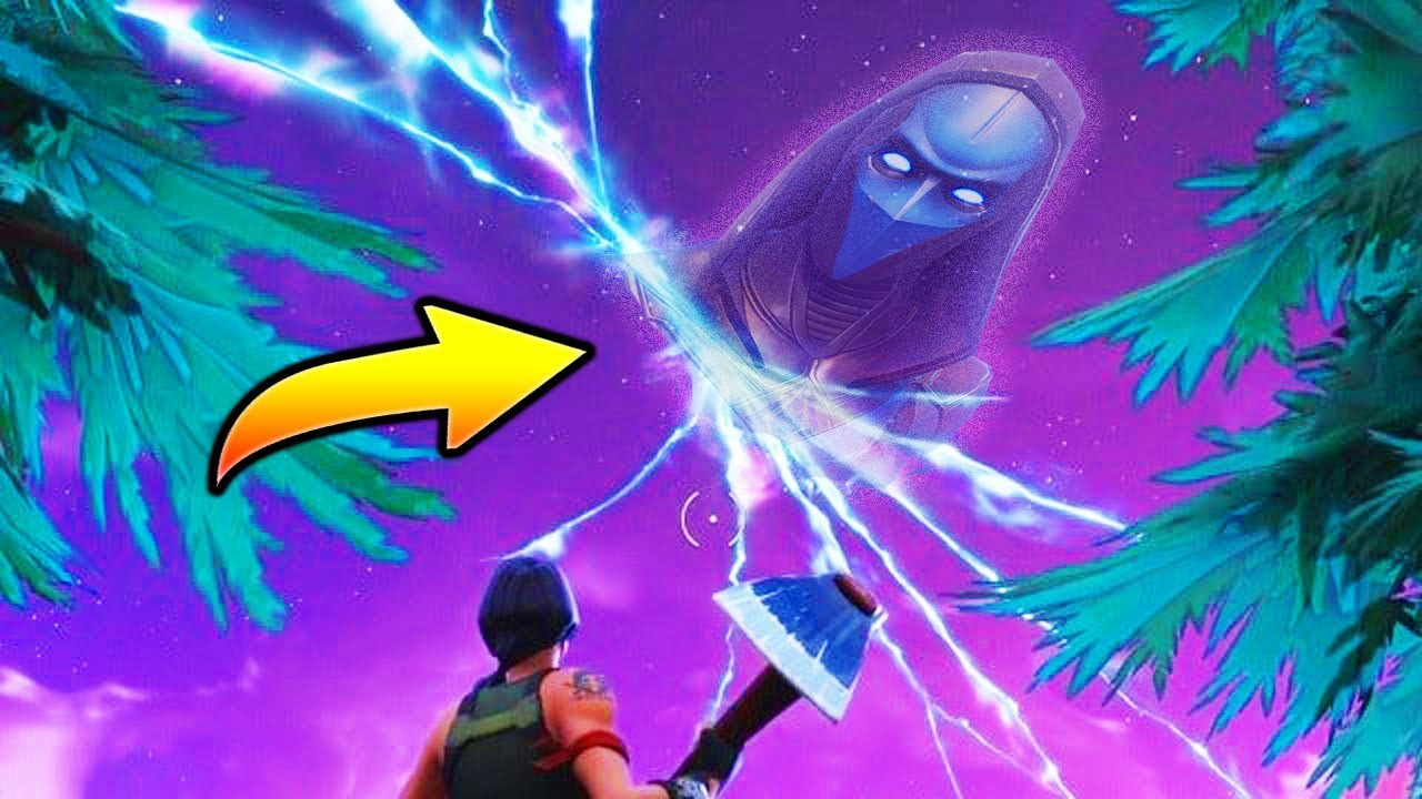 HIS MASTER PLAN! *TIME TRAVEL* FORTNITE STORYLINE *SOLVED* (SEASON 5)