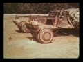 Expendable Mine Clearing Roller
