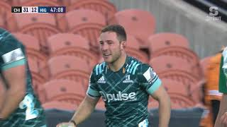 INVESTEC SUPER RUGBY AOTEAROA ROUND 6: Chiefs v Highlanders