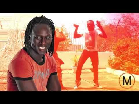 MO DIAKITE: Kukere  Iyanya Zumba® fitness choreography