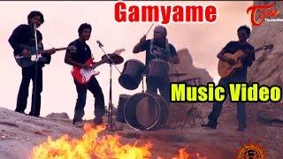 Telugu Rock Album | Latest Telugu Music Video | By C Sundeep Kumar