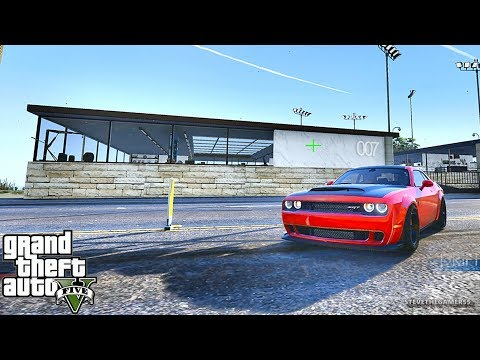 GTA 5 REAL LIFE MOD #402 new dealership !!! (GTA 5 REAL LIFE MODS)