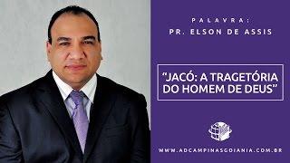 DE BAIXAR PREGAO PR ELSON ASSIS