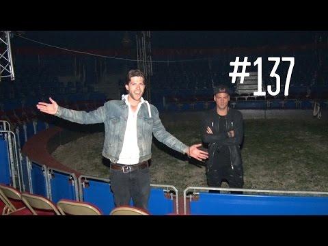 #137: Nacht in een Circus [OPDRACHT]