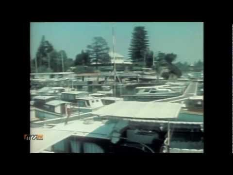 Hotel TV Channel 1 1975 - Russell Goodrick Archives