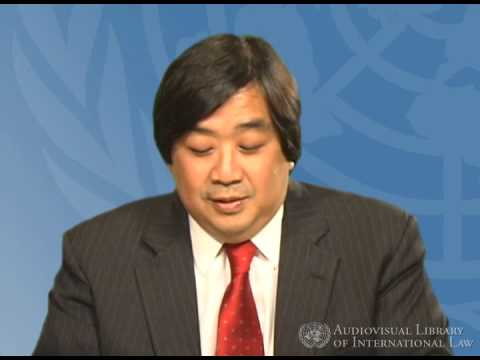 Harold Koh - From International to Transnational Law