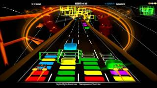The Audiosurf Failer; Song #11: The Impression That I Get - Mighty Mighty Bosstones