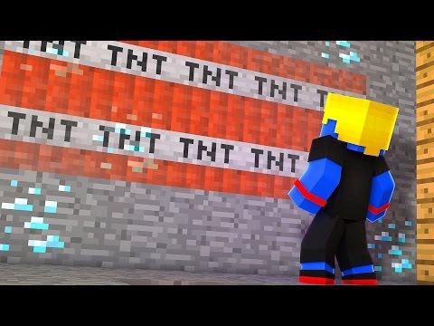 Minecraft: A TROLLAGEM INVISIVEL | Afreim [ Troll Craft ]