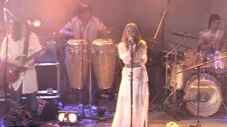 """ПЕЛАГЕЯ - 2008, концерт на ТВЦ """"Поздно ночью"""""""