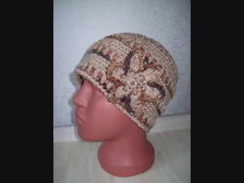 Коллекция шапочек 2009