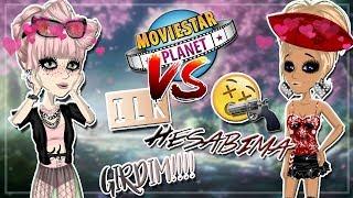 MovieStarPlanet - İlk Hesabıma Girdim!!!!