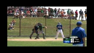 DSE Baseball - Muskegon Catholic vs Beal City - Part 9 of 9