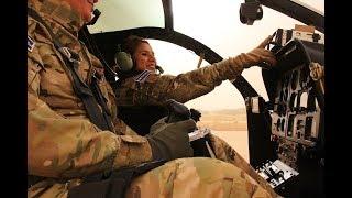 Une Pilote au service de la Paix au Mali thumbnail
