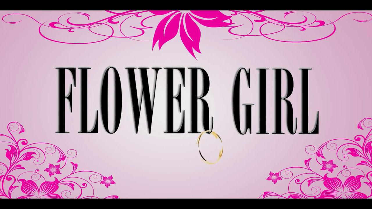 Download Flower Girl Trailer
