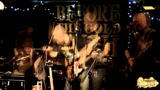 Turnstile Junkpile: Live At Before The Gold Rush - Nov 24, 2012