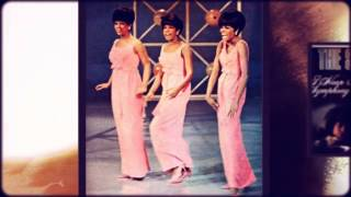 THE SUPREMES i hear a symphony (LIVE AT THE ROOSTERTAIL-1966)