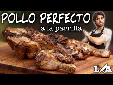 Pollo Perfecto a