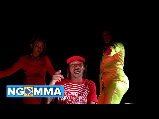 Design Hii - VDJ Jones ft Mejja, Vuva, Jeshi Jinga, Kim Swat, HarryCraze, Josephyl (Official Video)
