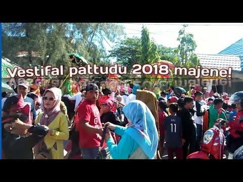 Vestifal sayyang pattu'du 2018! Majene.
