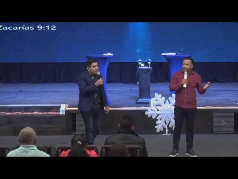 2020 Prophetic Projection Living With Expectation -Apostle Fernando Rodríguez