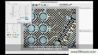 09HOUSE디지버드 USB 디지털 현미경 MSP 80…
