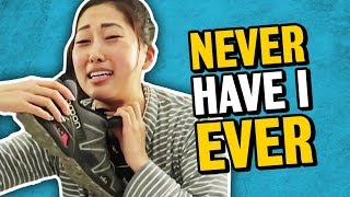 Download NEVER HAVE I EVER SLEEPOVER EDITION Mp3 and Videos