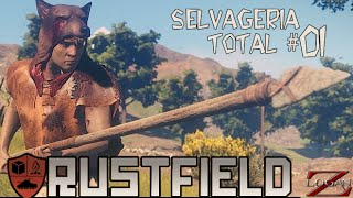RustField - Selvageria Total #01