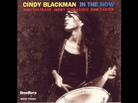 CINDY  BLACKMAN  A KING  AMONG  MEN  from  IN THE NOW HIGHNOTE