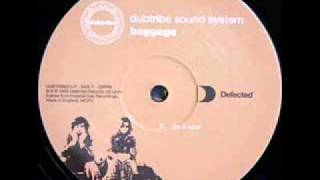 Dubtribe Sound System - Do It Now (Album Version)