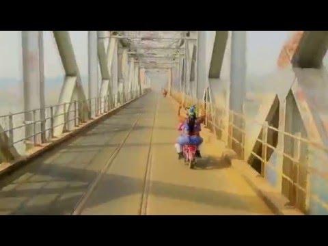 JUMABEE - LAGBAJA (Official Video)