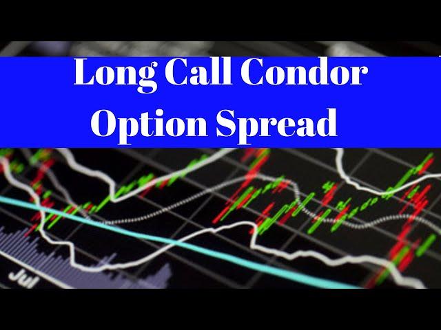 Long Call Condor Option Spread [FREE TRADE BA]