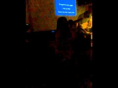 Dynamic Essential @ Karaoke at the SPOT in Newark, NJ 2010