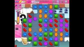 candy crush saga  level 702 ★★★