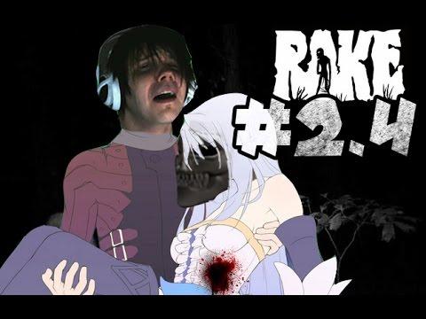 Rake (2015) : Финал ! Я убил  Рейка ! #2.4