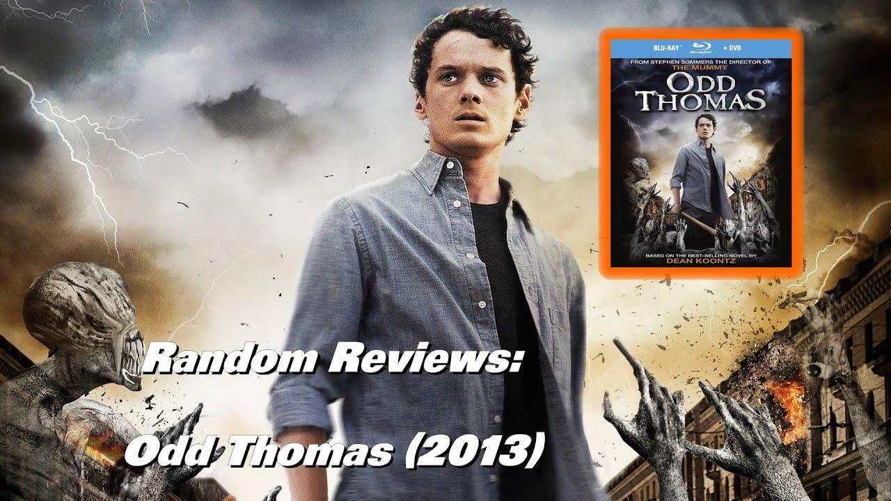 Download Random Reviews: Odd Thomas (2013)!