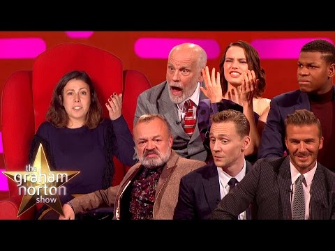 Download Youtube: X Rated Red Chair | Sexy Stories on The Graham Norton Show