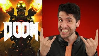 Doom - Game Review