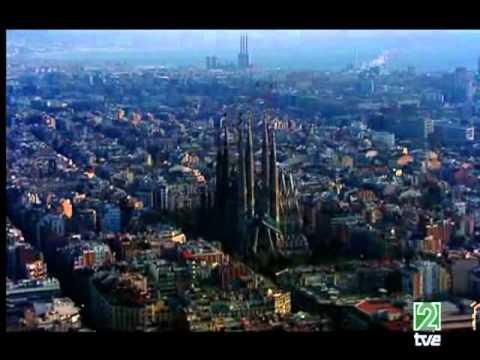 Barcelona de Gaudi (TVE, Ciudades para el Siglo XXI)