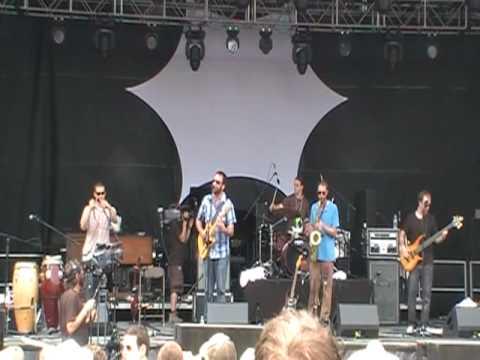 The Bridge @ All Good Music Festival