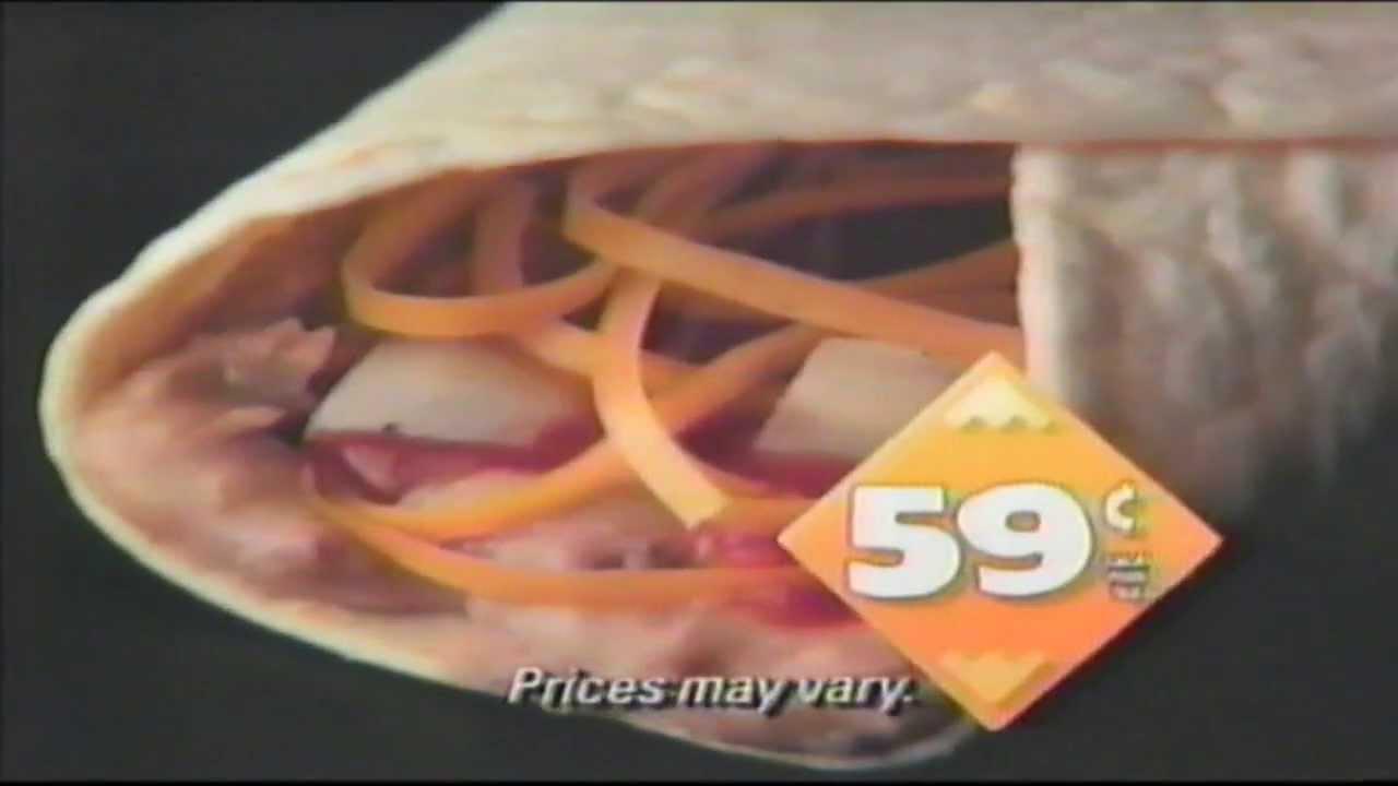 Taco Bell Chilito