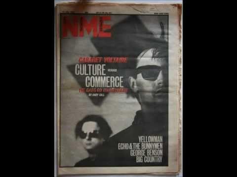 Culture Club 25465222