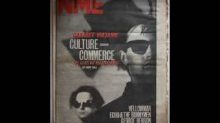 Cabaret Voltaire - Seconds Too Late - The Living Legends