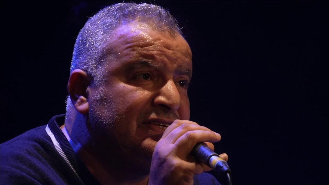 Magyd Cherfi | Concert | Music'Halle à Toulouse (29 janvier 2021)