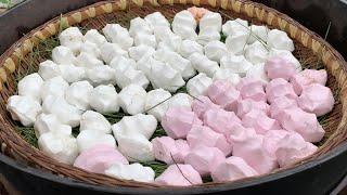 Tập 49 🇰🇷  Cách Làm Bánh Trung Thu Hàn Quốc