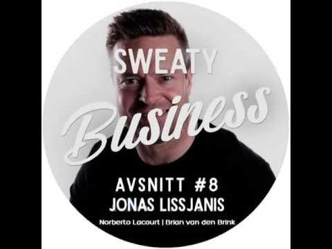 8. Jonas Lissjanis - #Vadärgrejen med personlig träning?