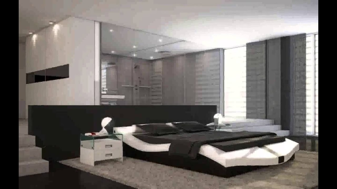wohnzimmer modern design inspiration - youtube, Innenarchitektur ideen