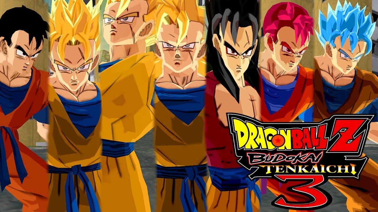 Future Gohan Ssjssj2ssj3ssj4ssjgodssjblue Dragon Ball Z