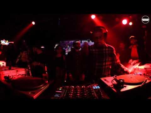 _RHL Boiler Room x Budweiser Mumbai DJ Set